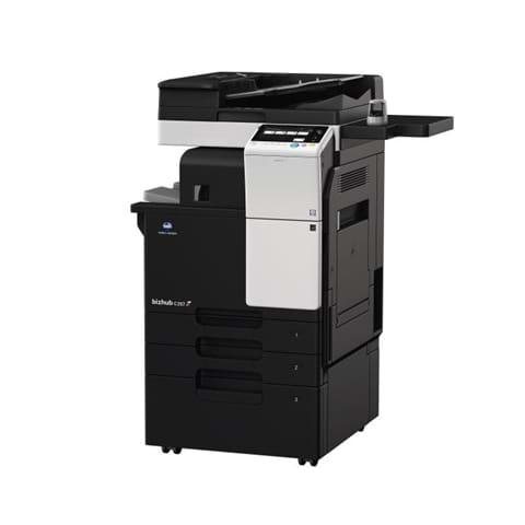 bizhub C287 | A3 Multifunktionsdrucker | Farbe und S/W
