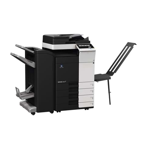 bizhub c308 a3 multifunktionsdrucker farbe und s w konica minolta. Black Bedroom Furniture Sets. Home Design Ideas